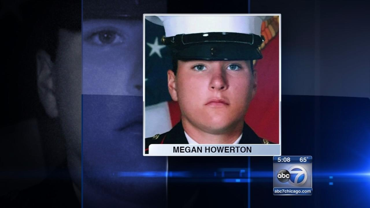 HS refuses to let Marine in dress blues walk in graduation