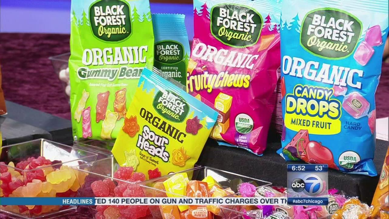 Sweets and Snacks Expo coming to McCormick Place