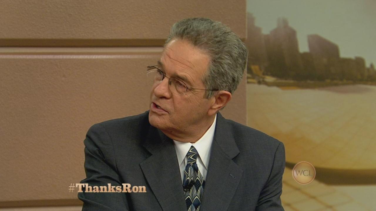 Ron Magers sits down with WCL