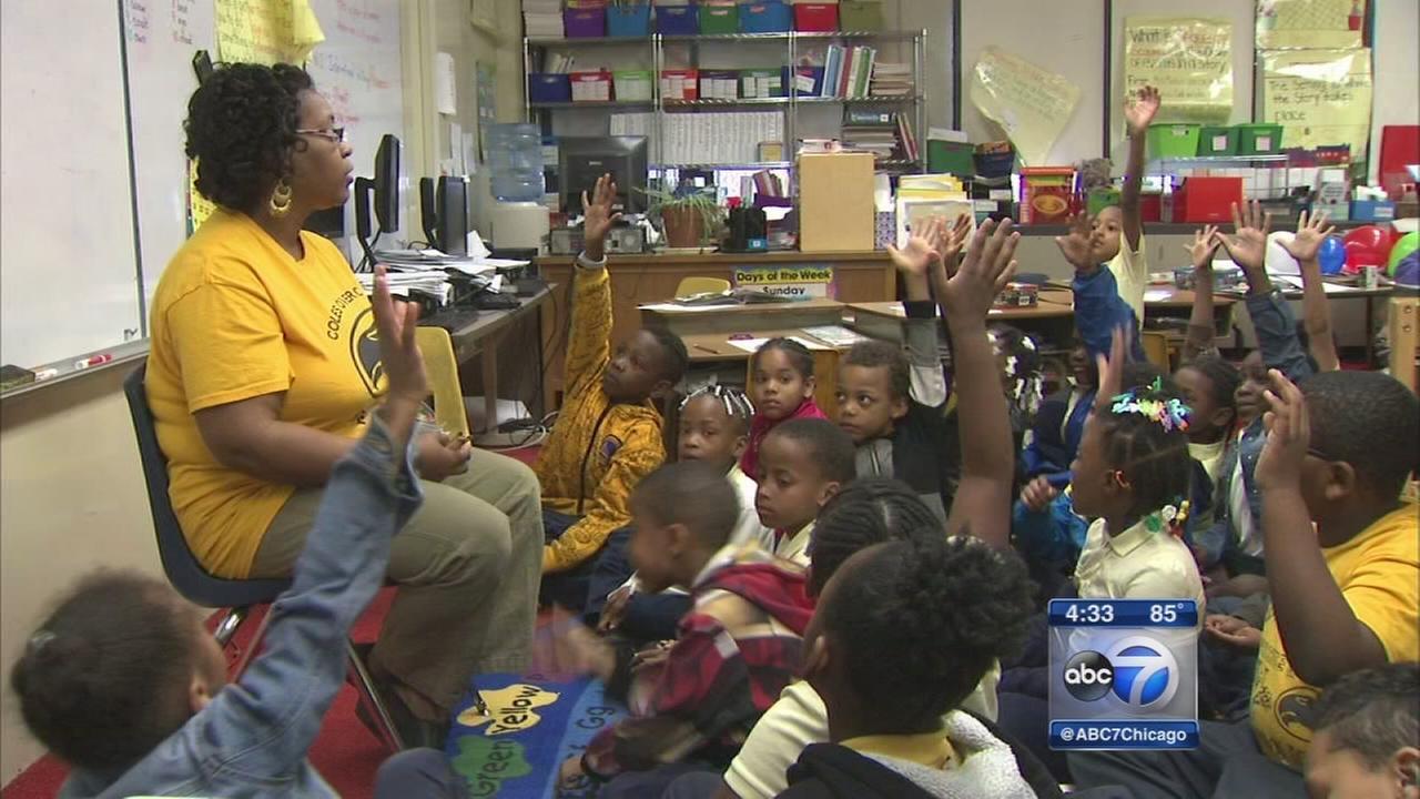 CPS Principals warn parents of cuts