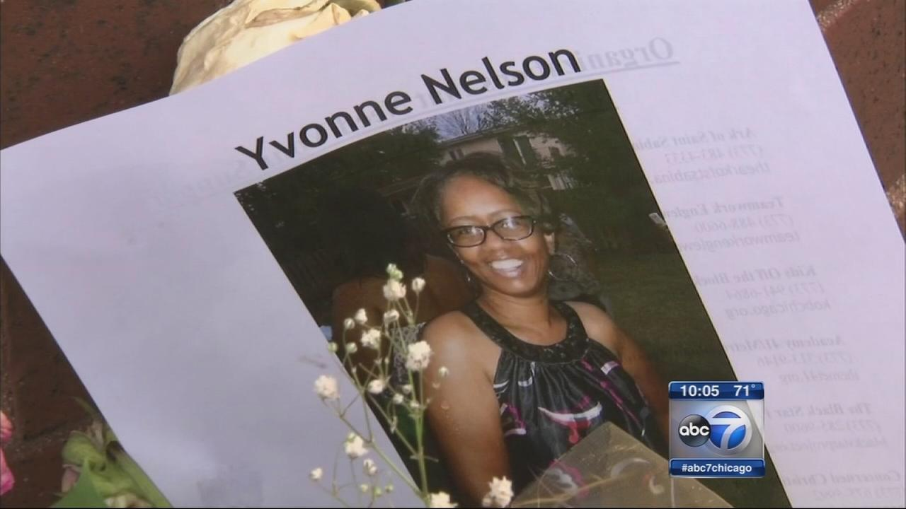 Potential break in case of woman killed outside Bronzeville Starbucks