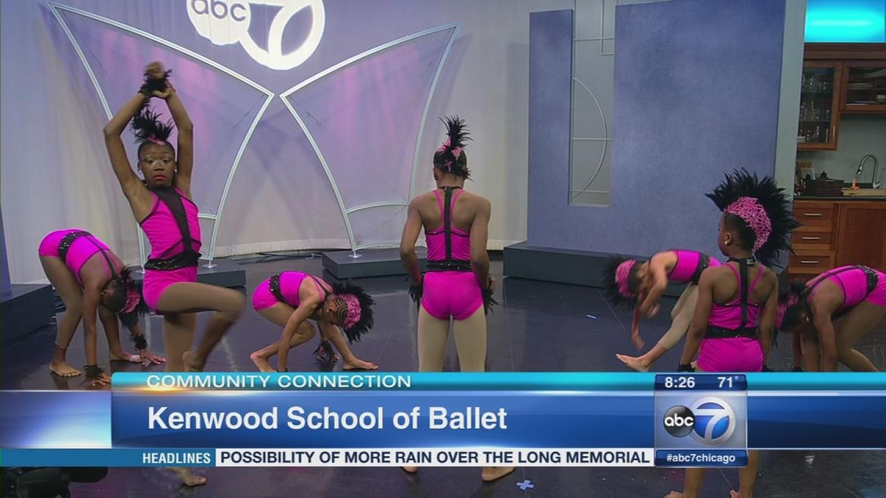 Kenwood School of Ballet