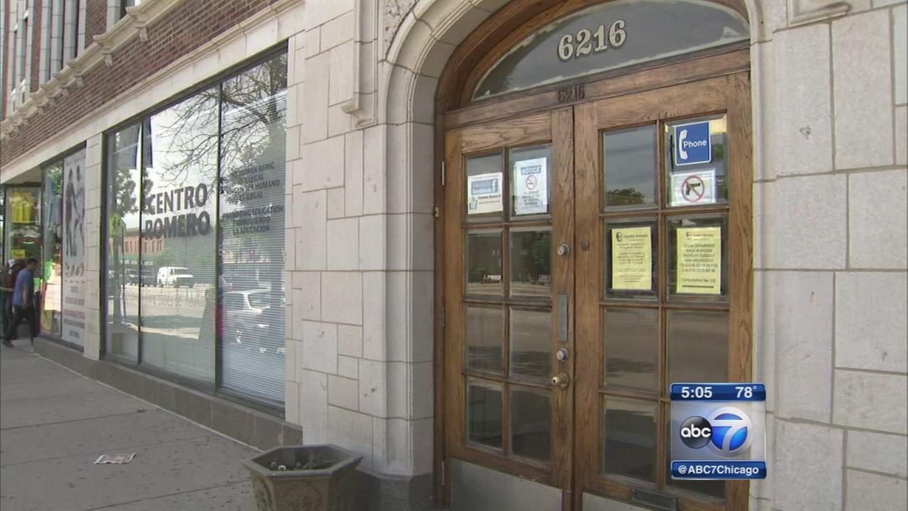 Agency struggles amid budget crisis