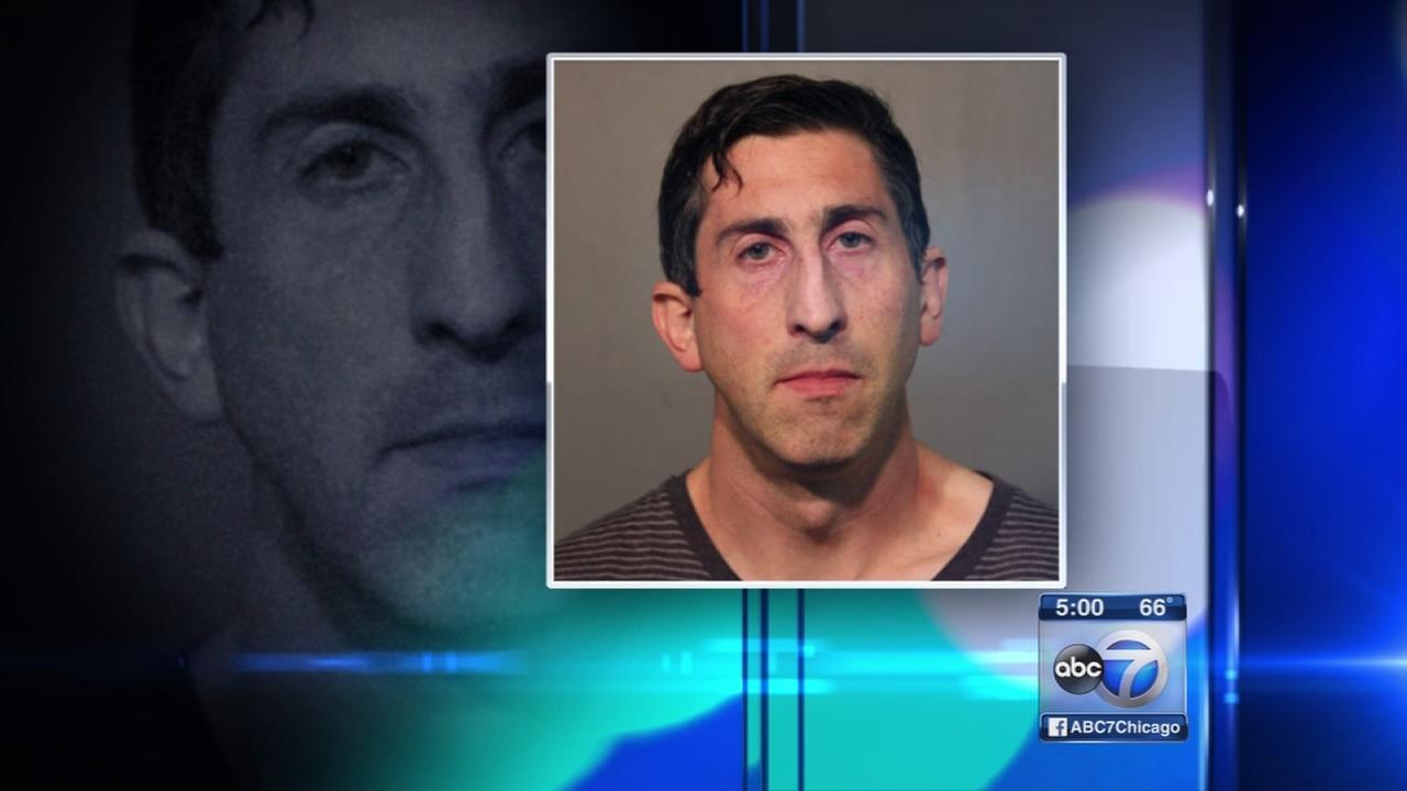Prosecutors: More victims in Wrigley Field bathroom video
