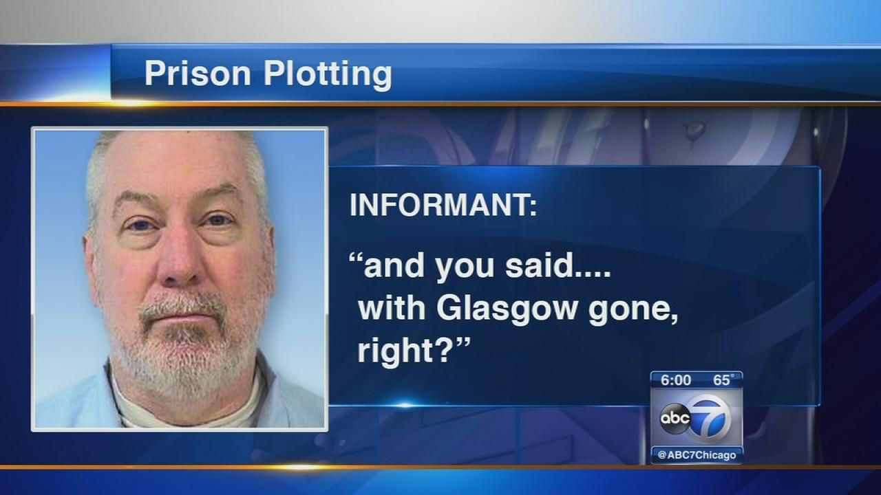 Drew Peterson jailhouse recordings released