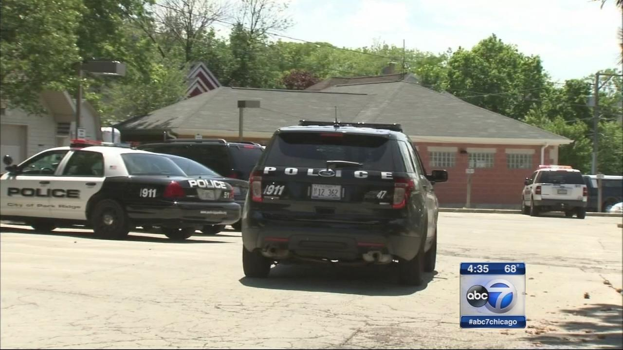 Police search for bb gun suspect