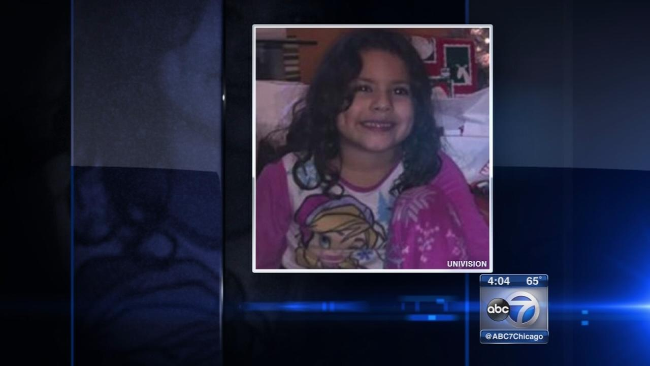 Girl critically injured in Logan Square shooting expected to survive