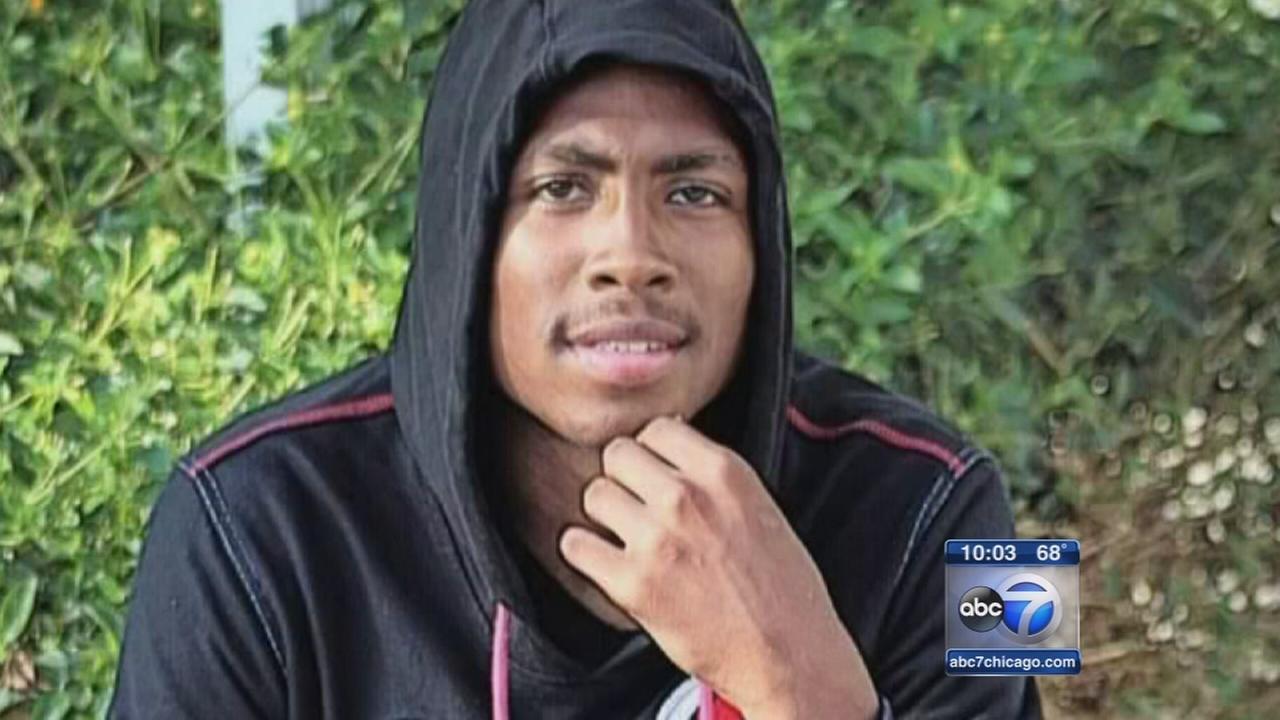 Former Simeon star fatally shot in LA