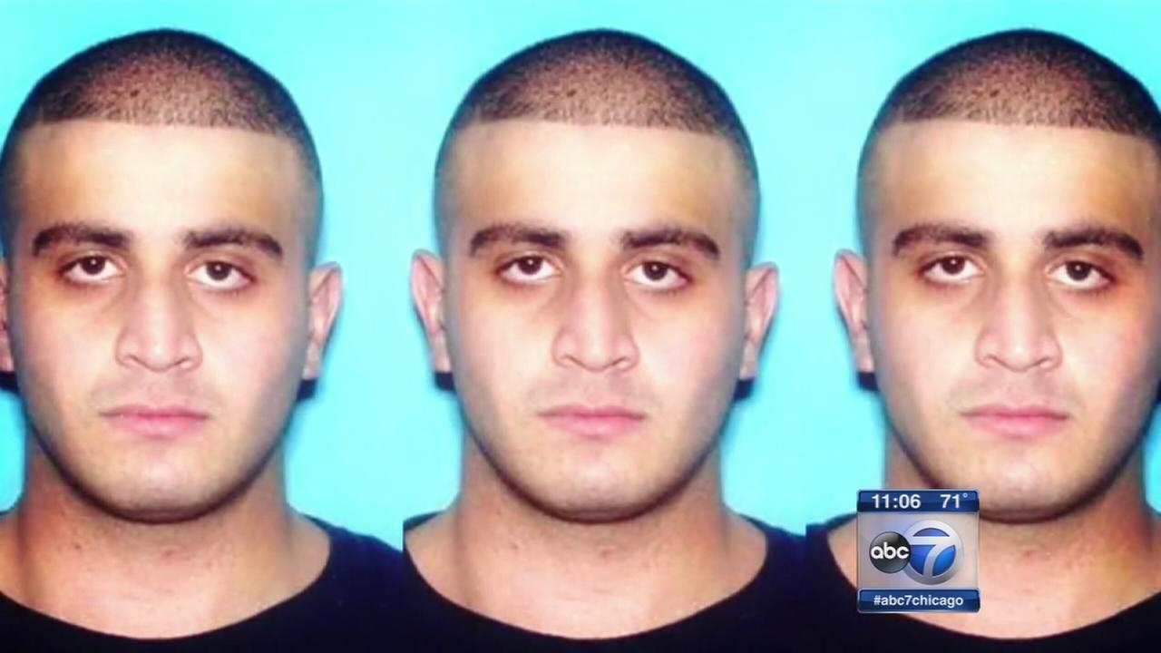 FBI portrays gunman as homegrown extremist