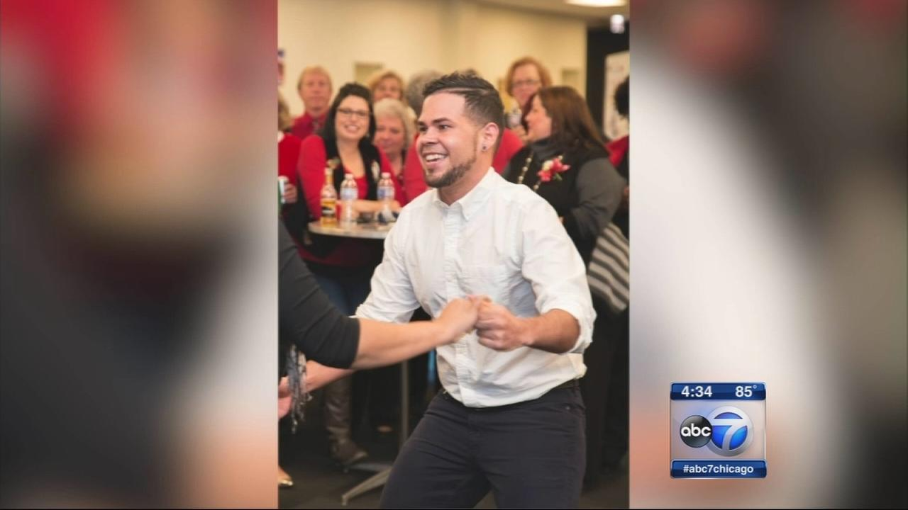 Orlando nightclub massacre victim recently left Chicago
