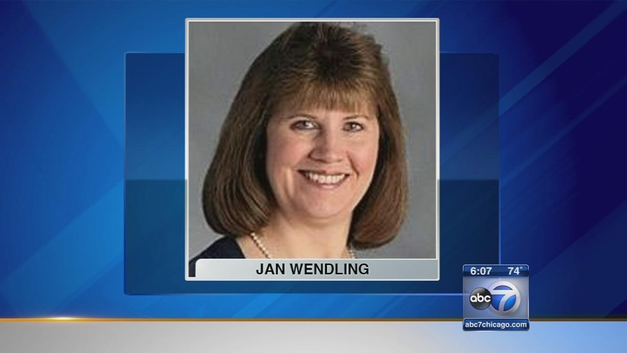 Morris teacher, husband killed while bicycling