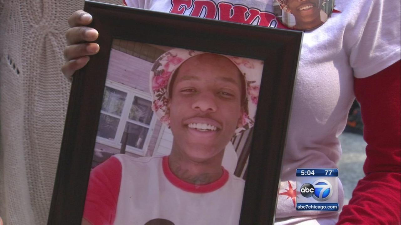 As Chicago murders surge solve rate remains low