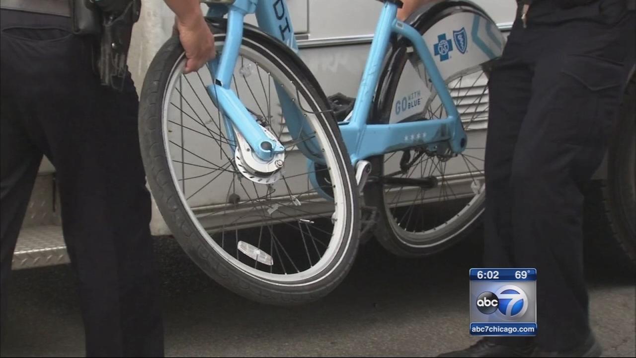 Divvy bike rider killed in Avondale crash