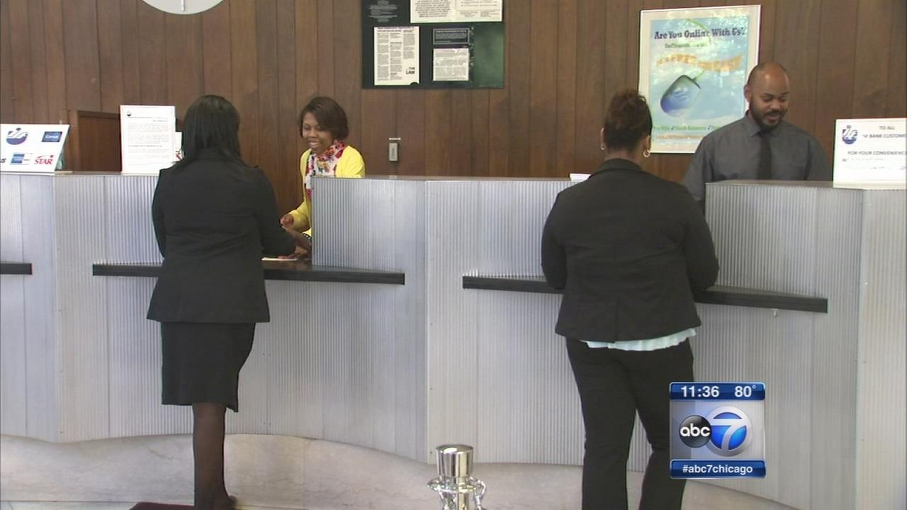 Black-owned banks across US see applicant surge