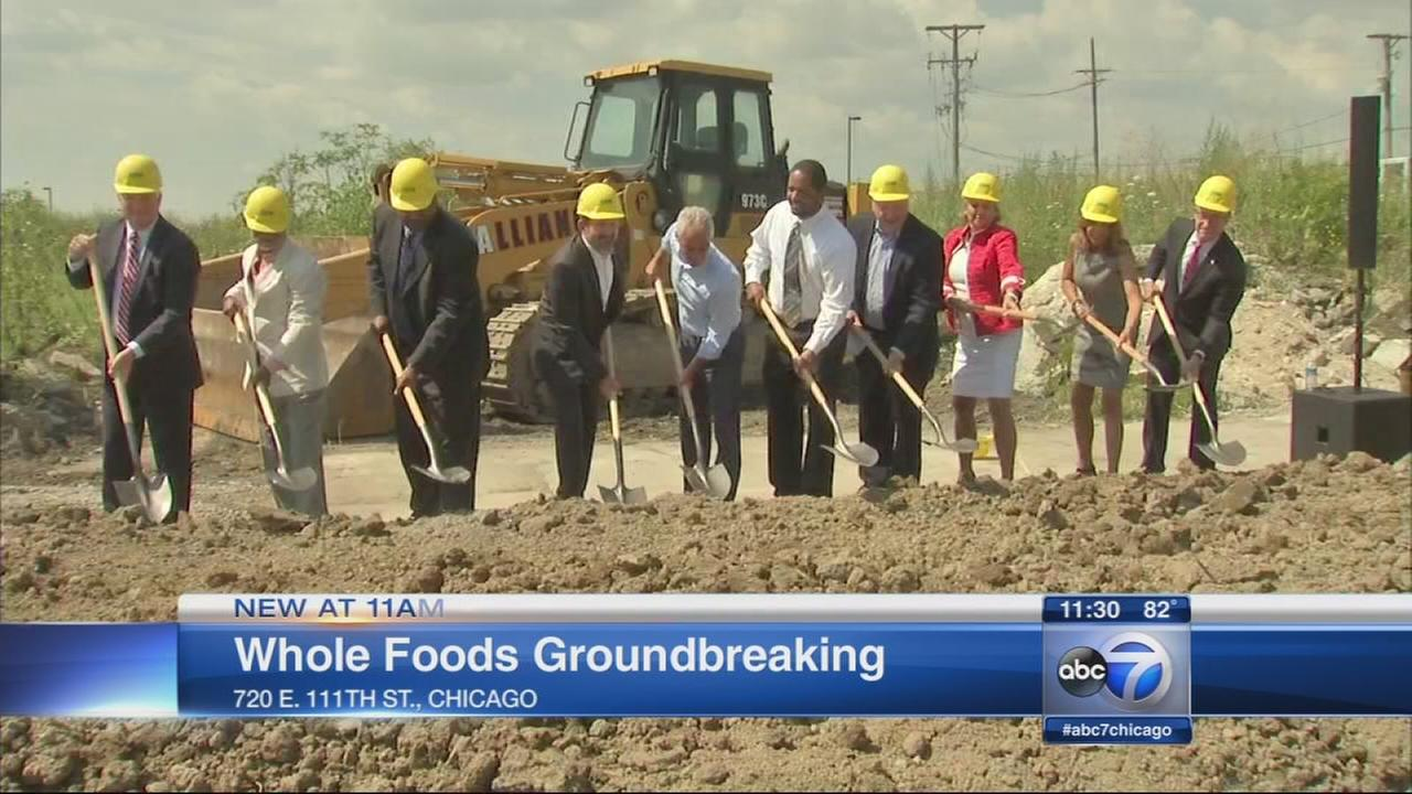 Whole Foods facility coming to Pullman