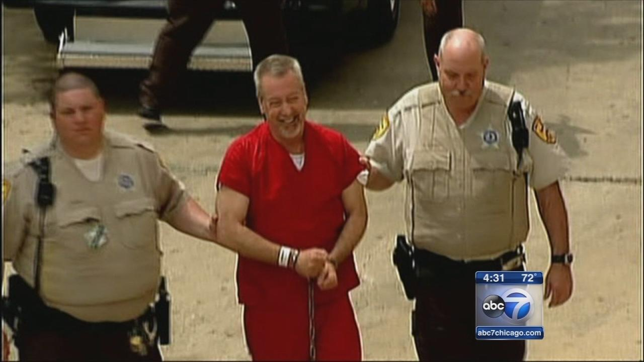Drew Peterson gets additional 40 years in prison
