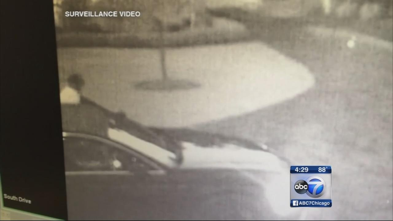 Cars stolen in suburbs being used for other crimes