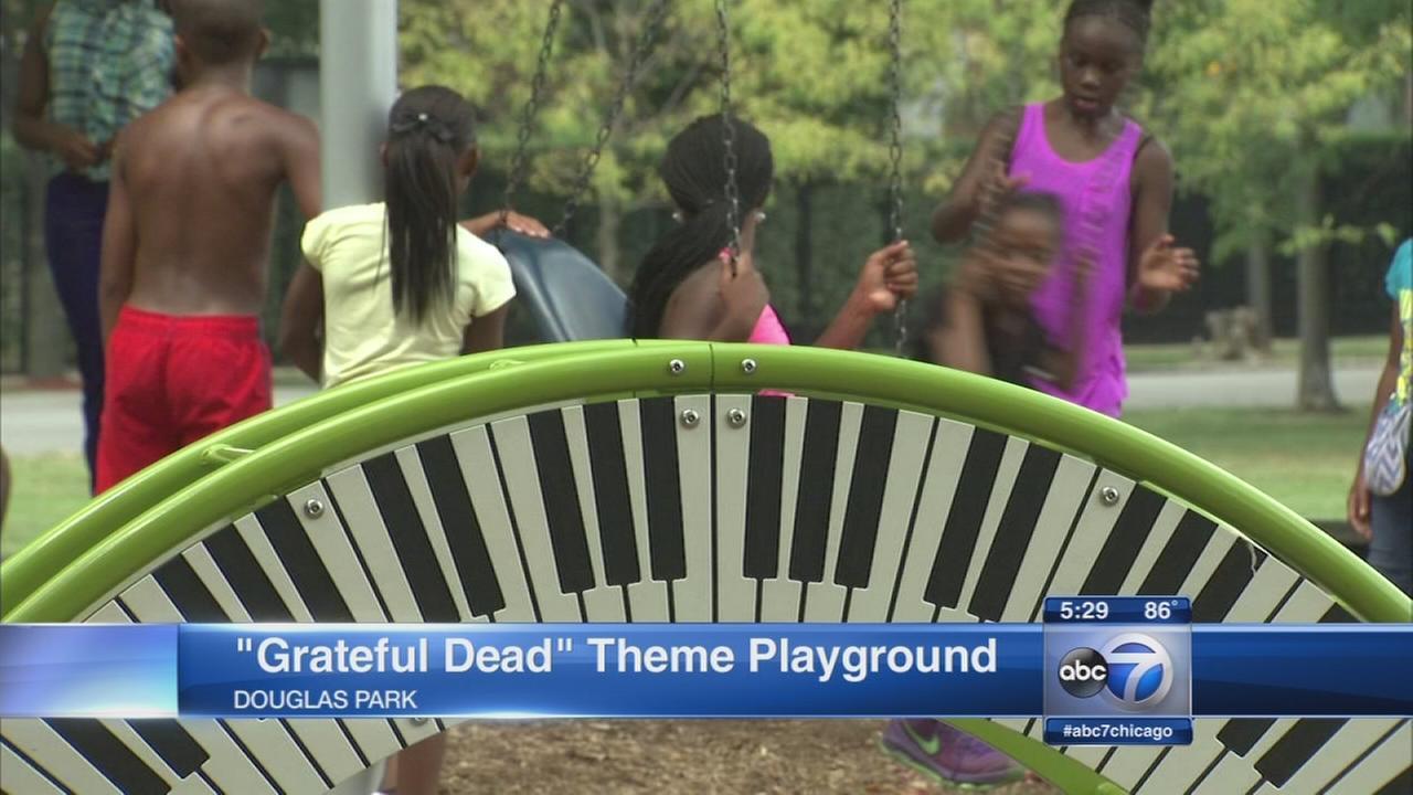 Grateful Dead Playground