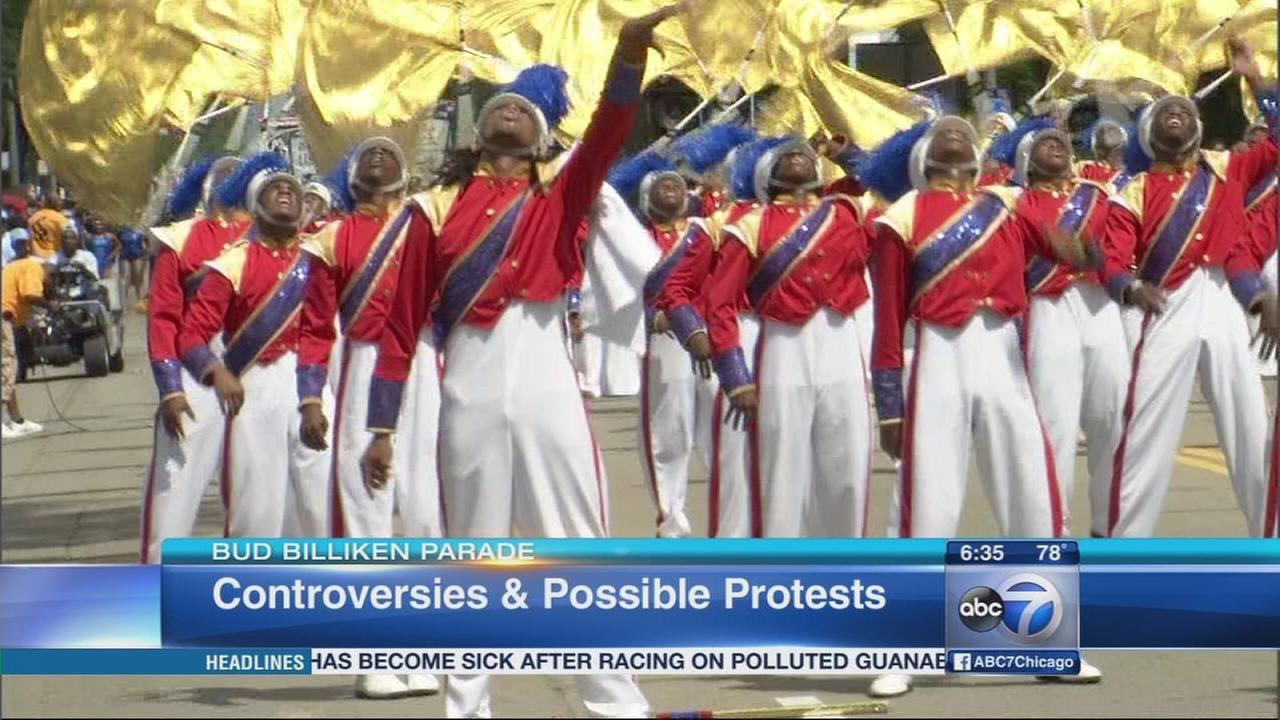 Bud Billiken Parade limits upset community