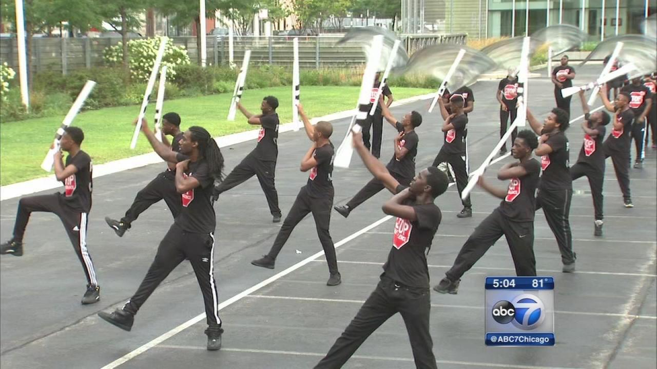 South Shore Drill Team