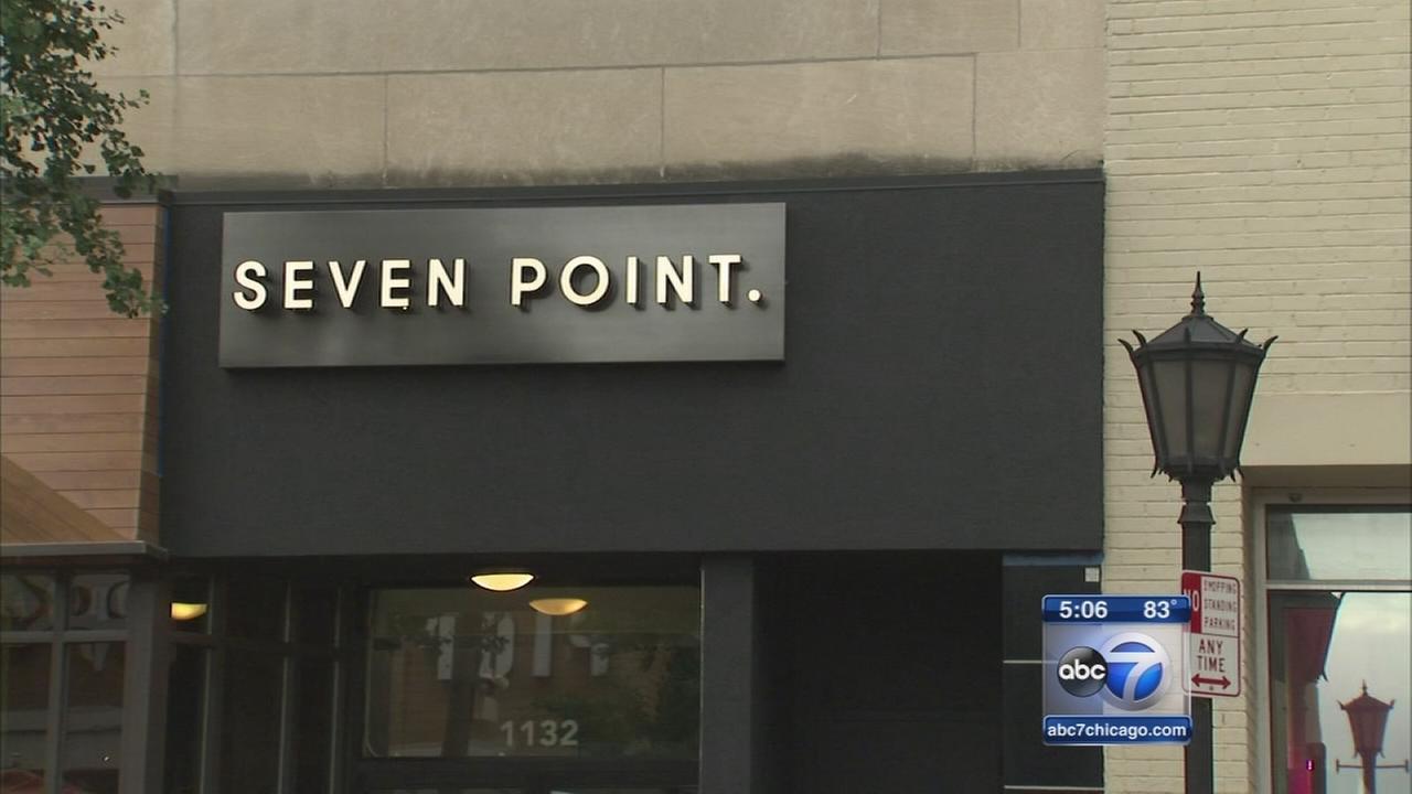 Medical marijuana dispensary opens in Oak Park