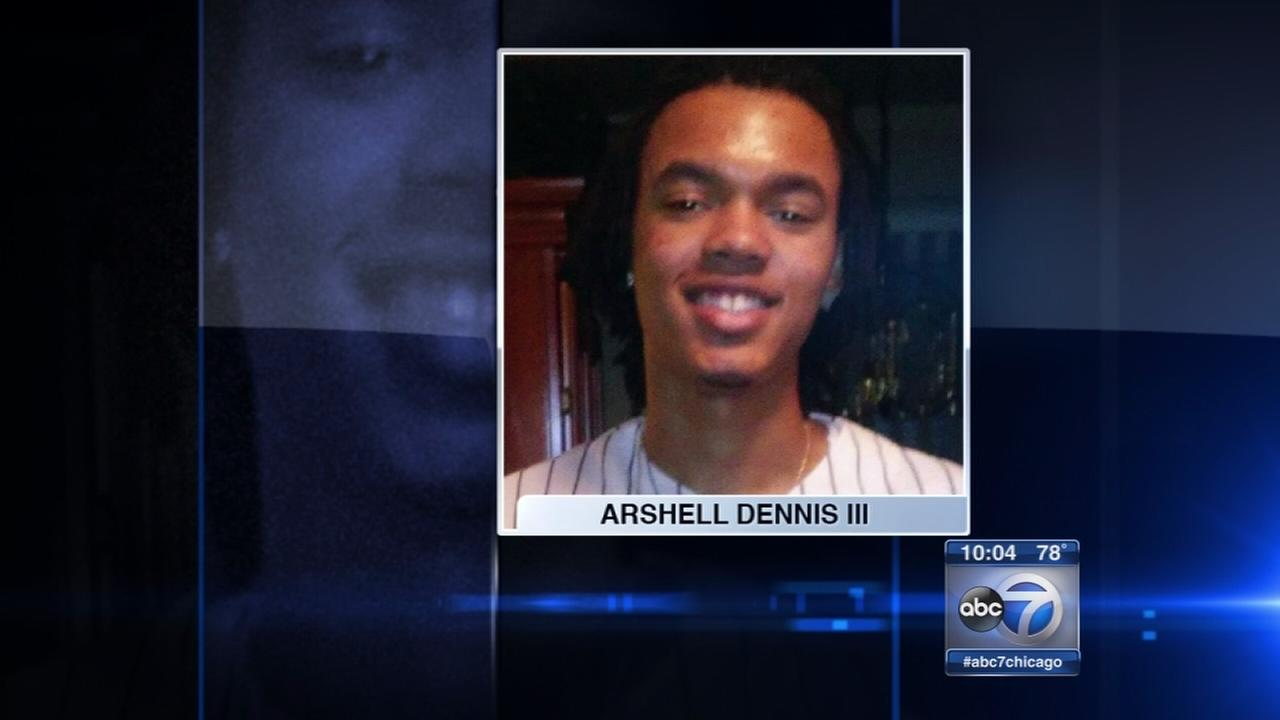 $10K reward offered in shooting death of CPD officerss son