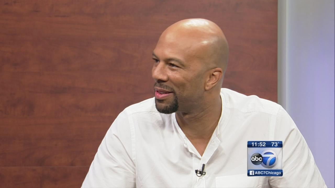 Common helping to fight food deserts in Chicago