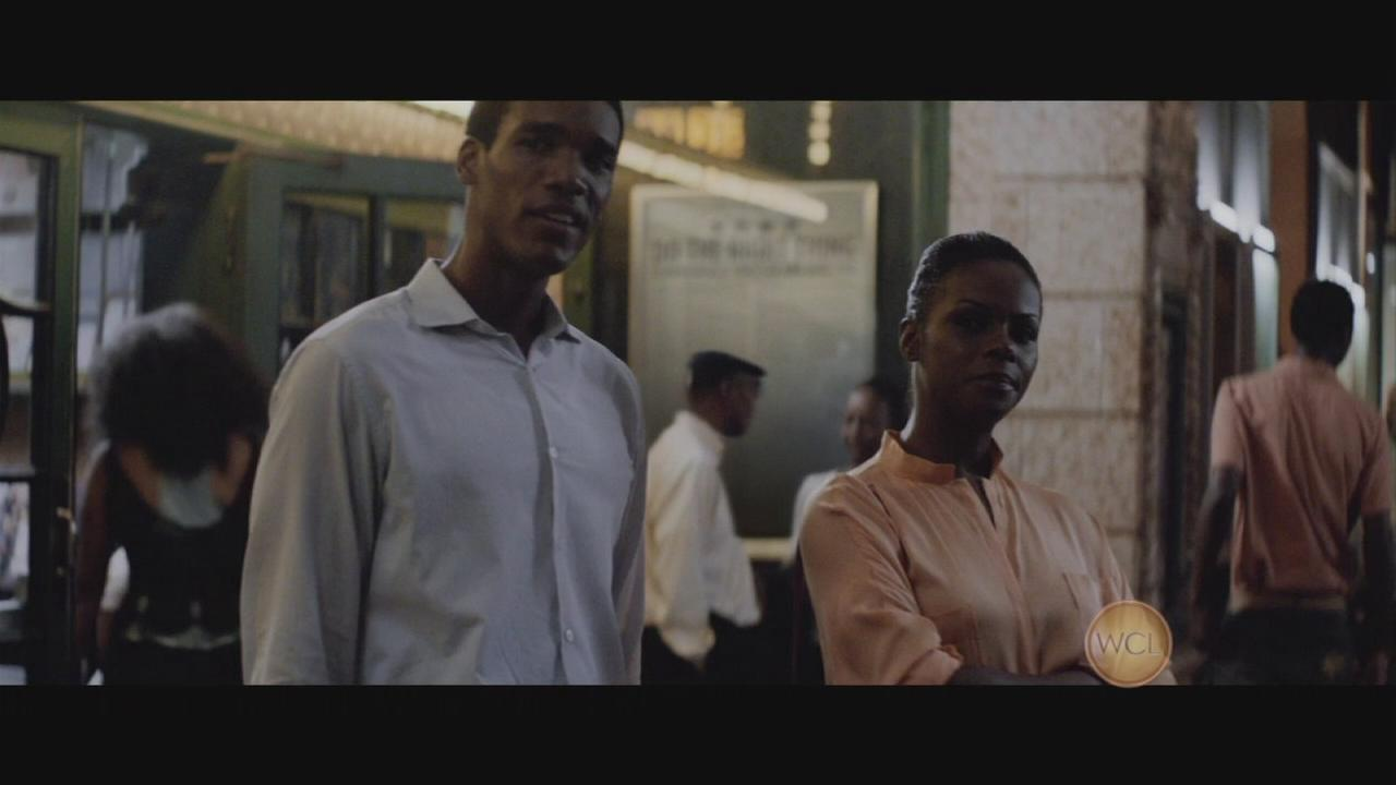 Southside with You opens Friday