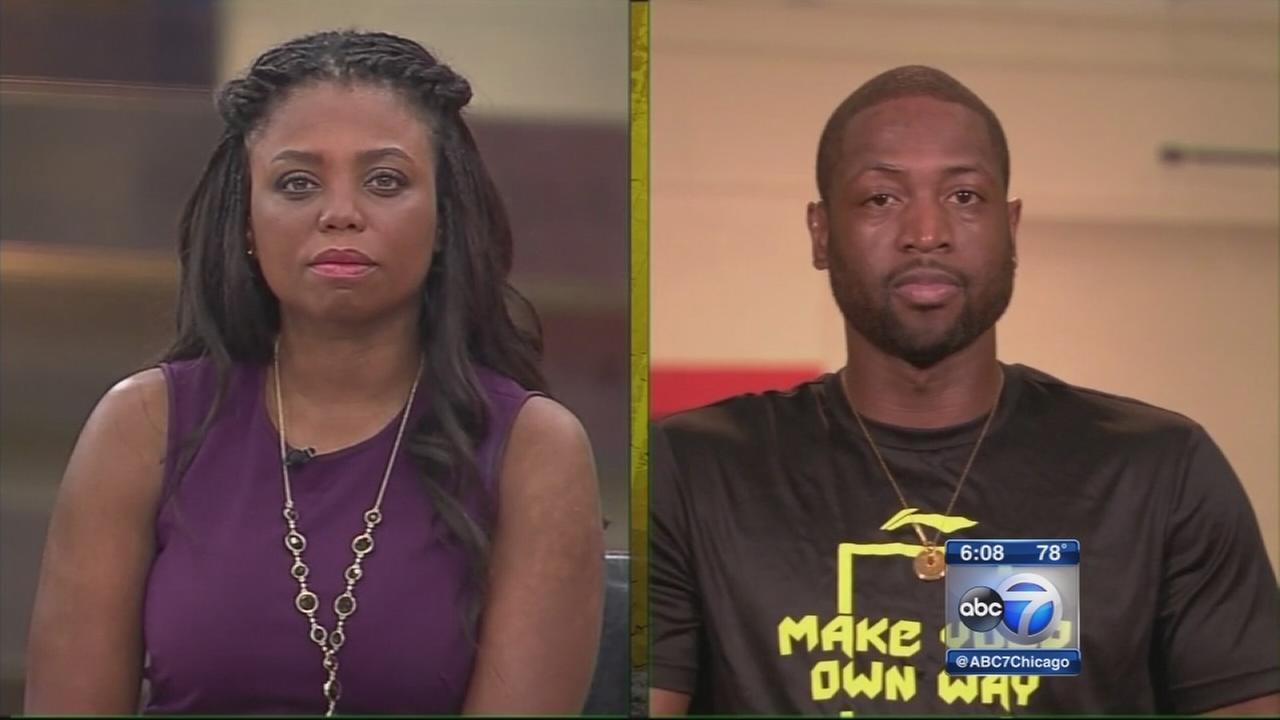ESPN hosts national violence panel in Chicago