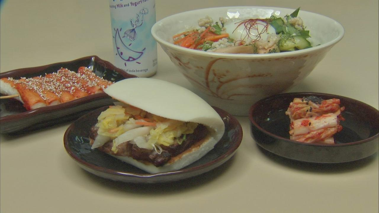 Hanbun Offers Thoughtful Korean Lunch In Westmont