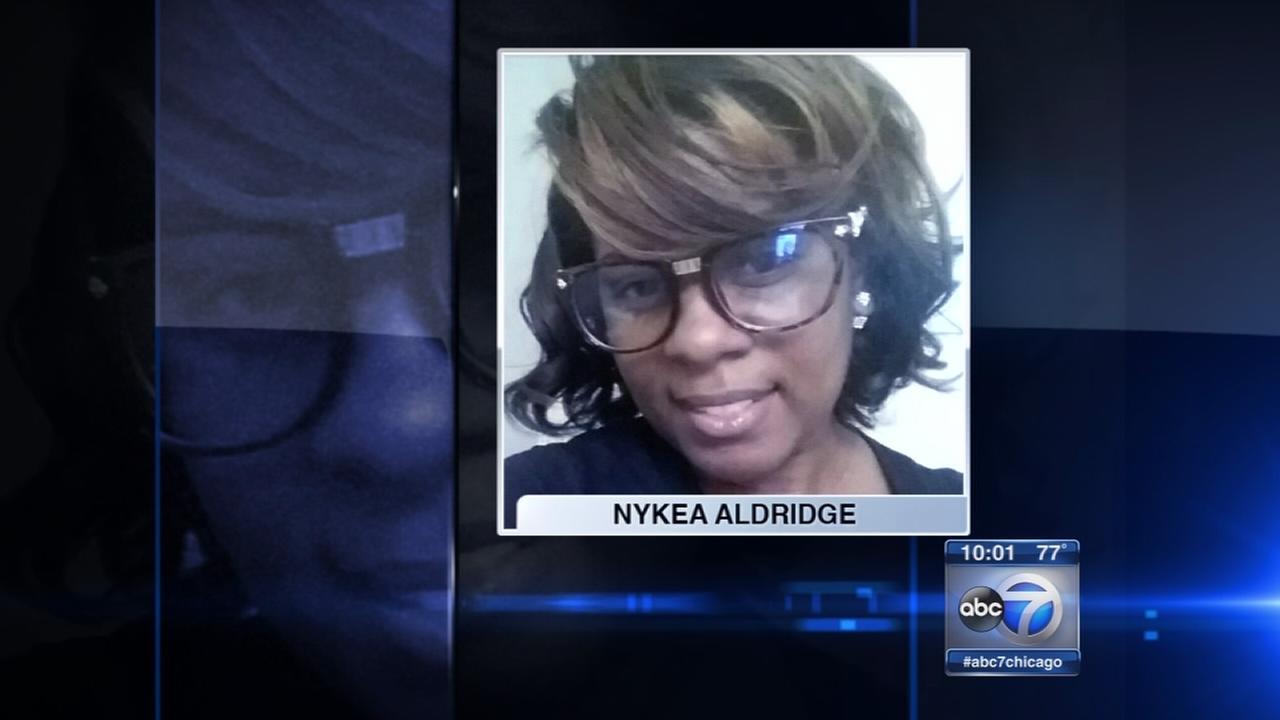 3 questioned in Aldridge murder