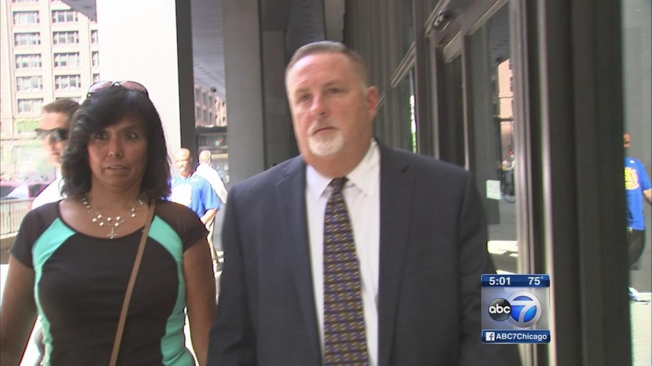 Ex-CDOT official gets 10 years