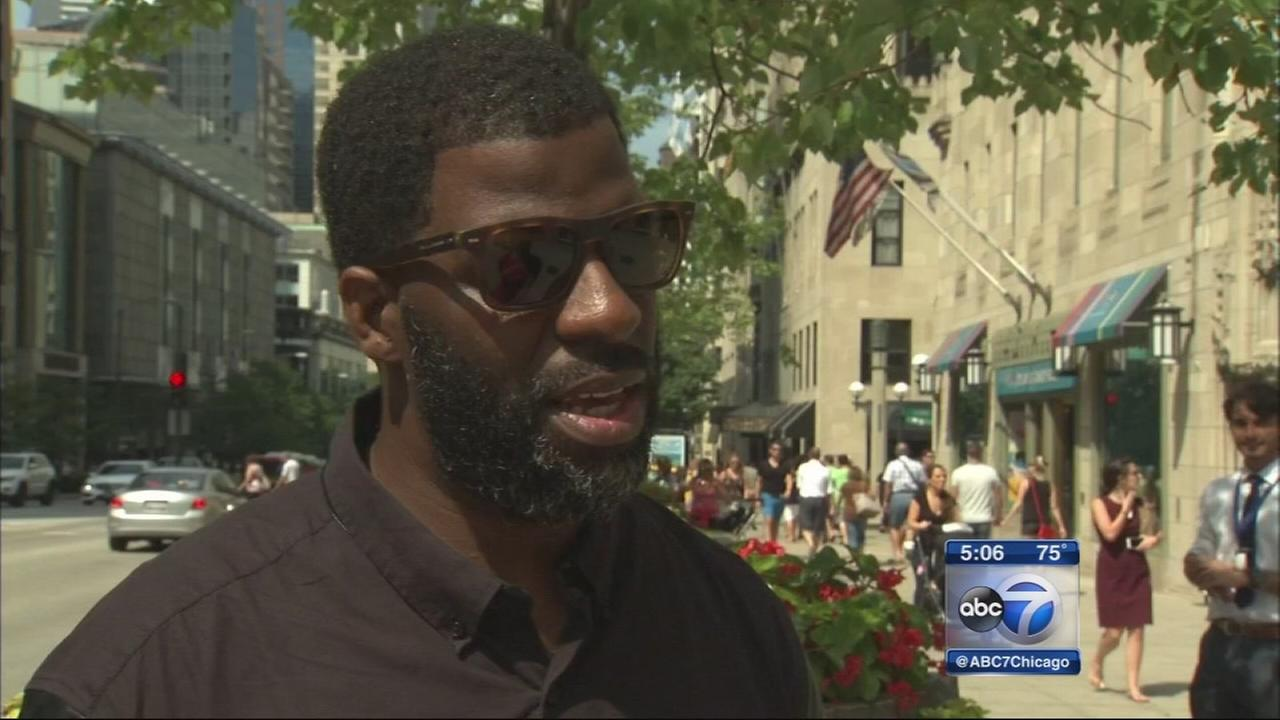 Rhymefest releases song about robbery