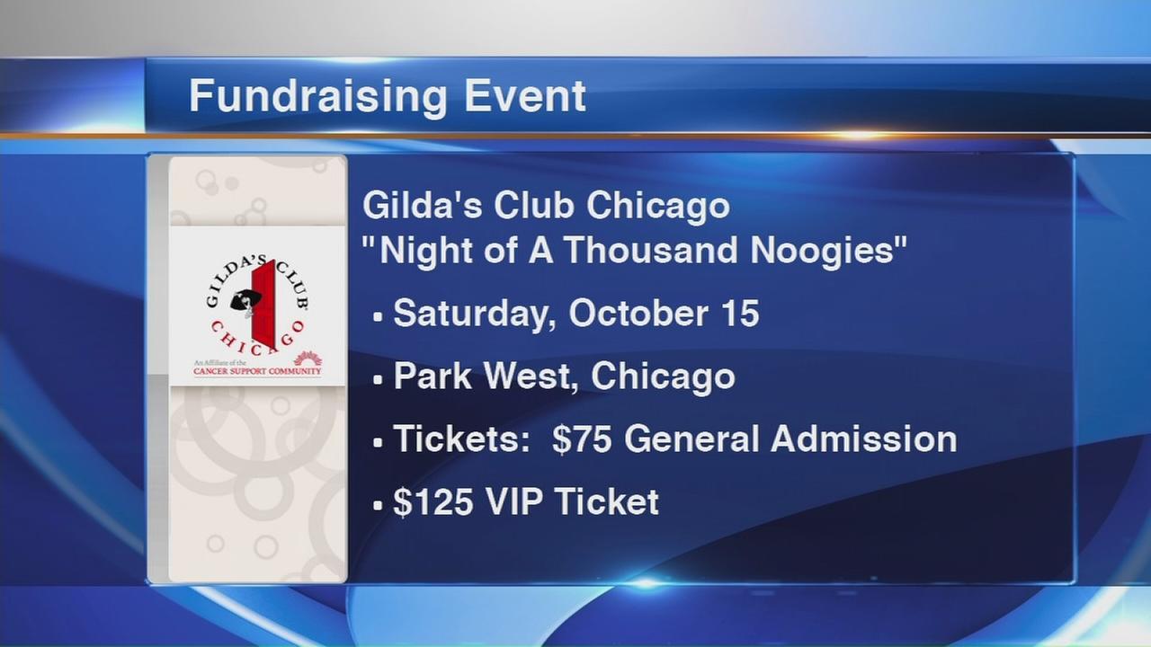 Gildas Club Chicago