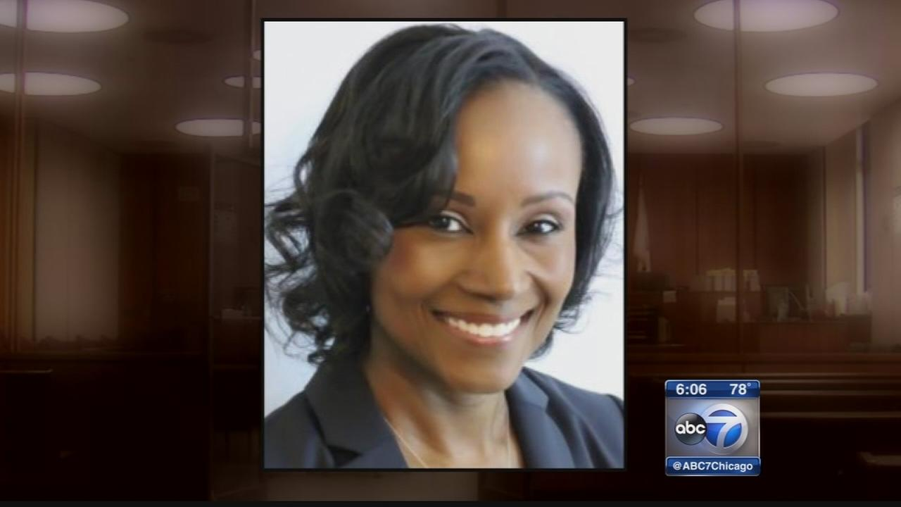 Chicago law clerk fired after allegedly posing as judge, running unopposed in November