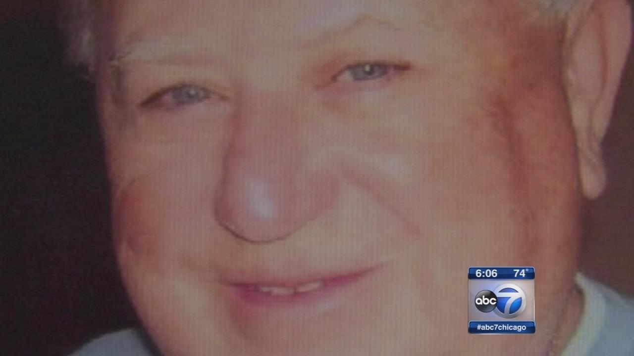 FBI seeks info 10 years after Chicago mob boss vanished