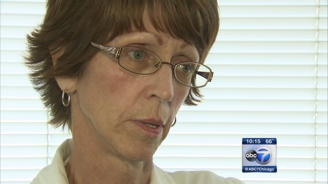 Bonnie Liltz speaks to ABC7