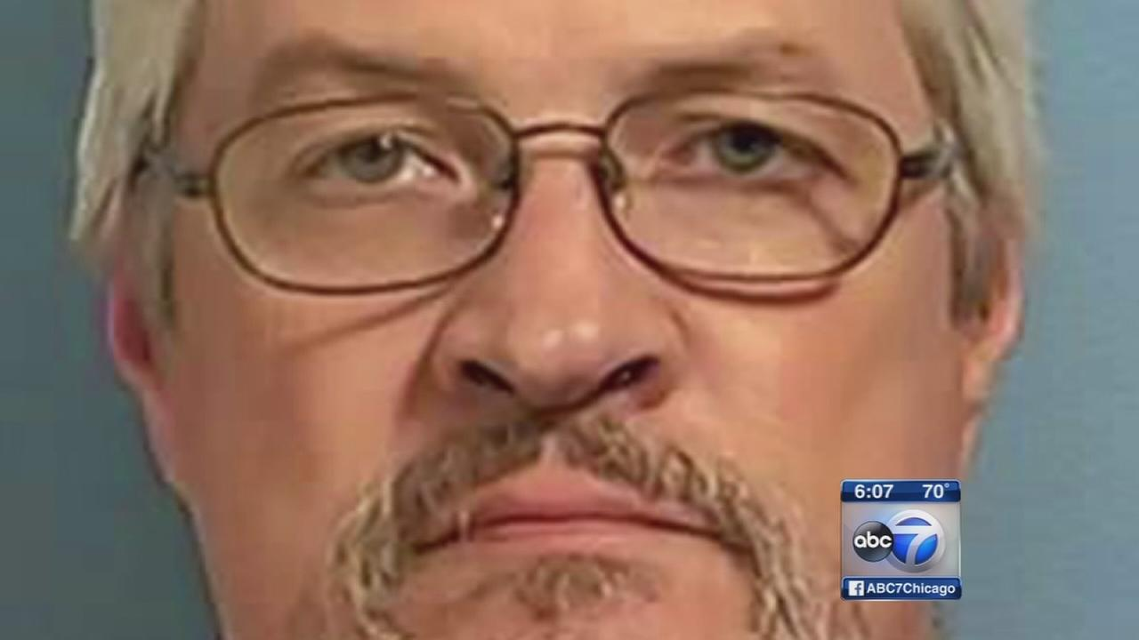 Deacons alleged abuse began after his daughter died
