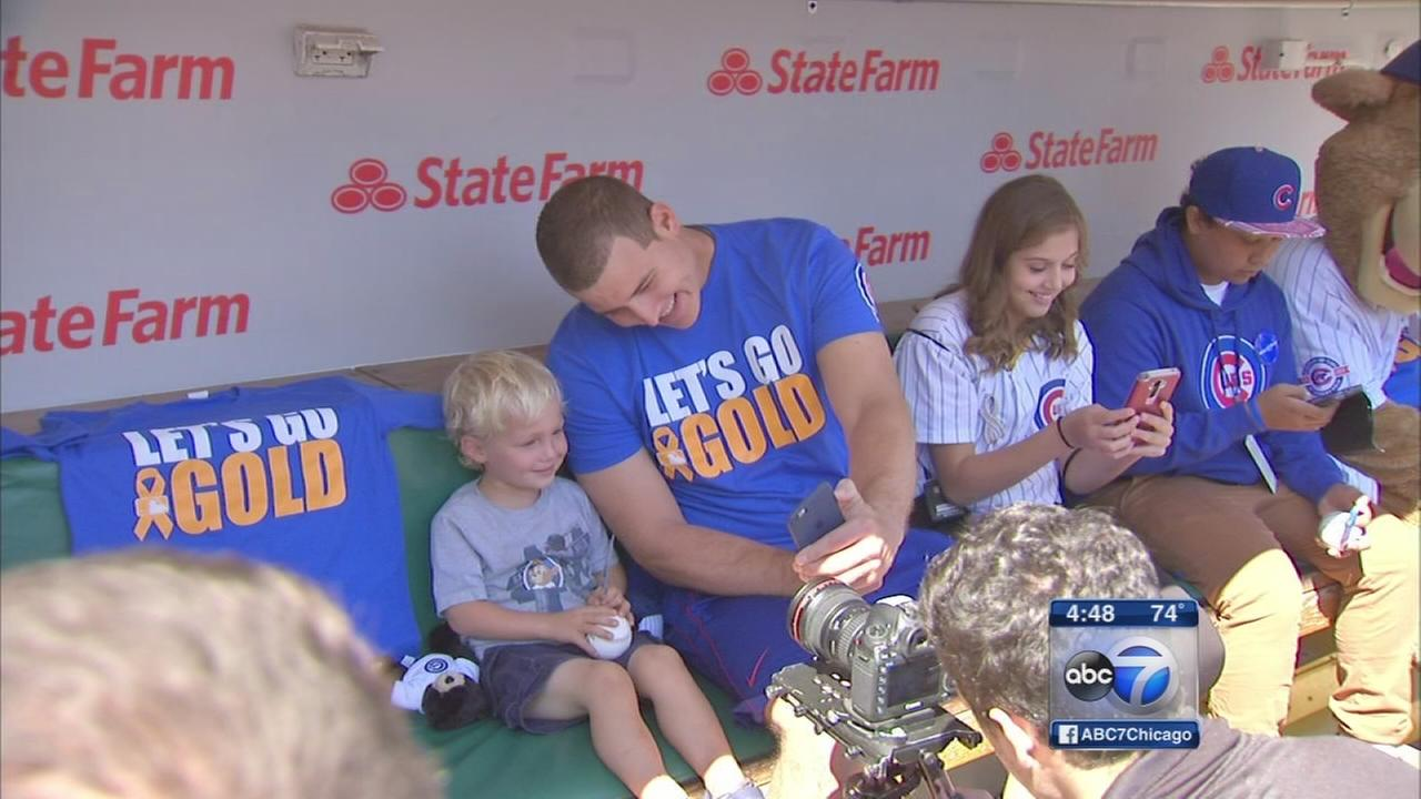 Cubs Charity