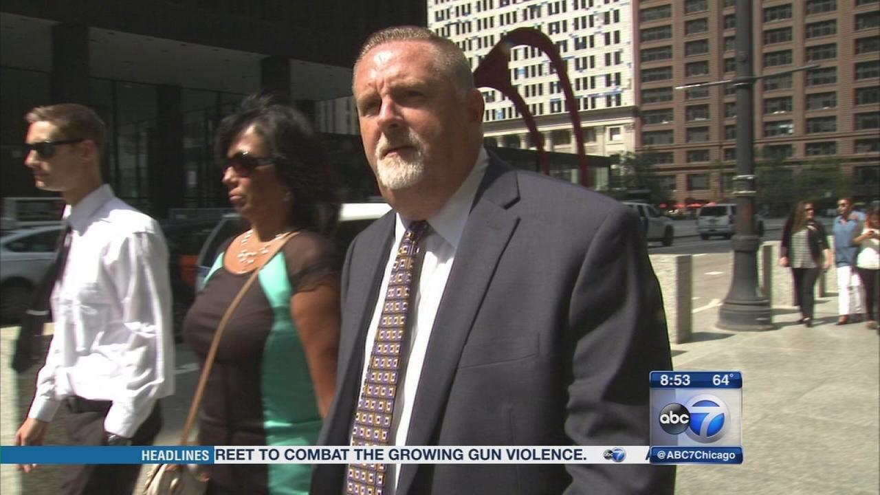 Weekend Watch: Ex-City official could lose pension