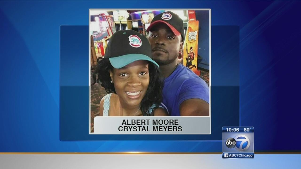 Pregnant woman among those wounded in Labor Day weekend shootings