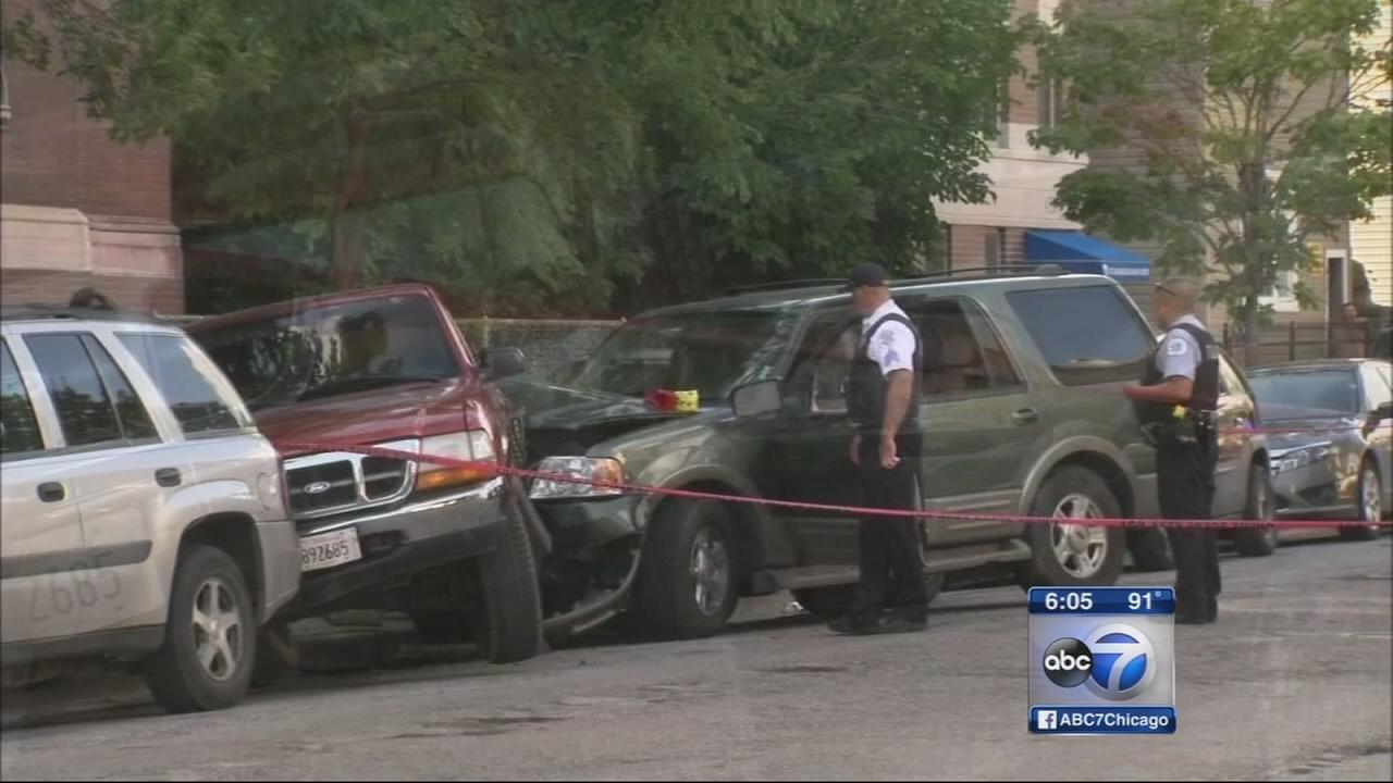 13 killed, 52 wounded in Labor Day weekend shootings