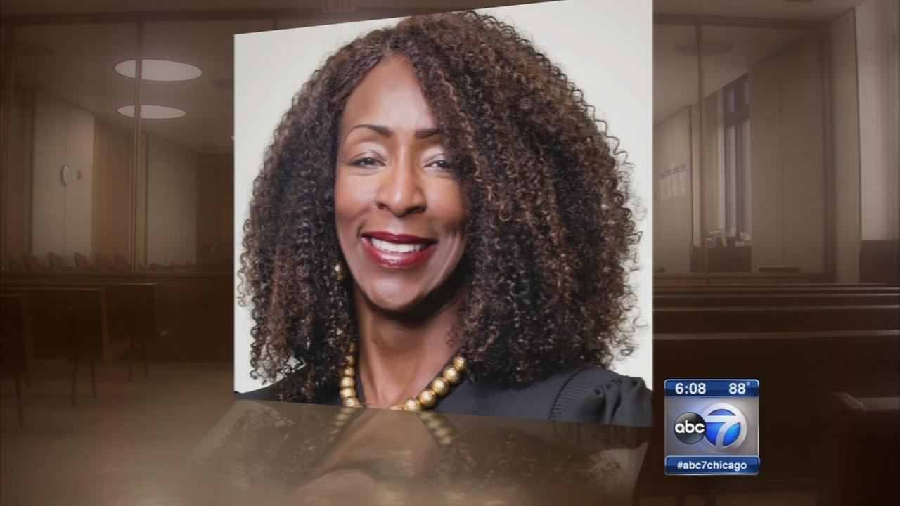Law clerk under investigation faces write-in candidate