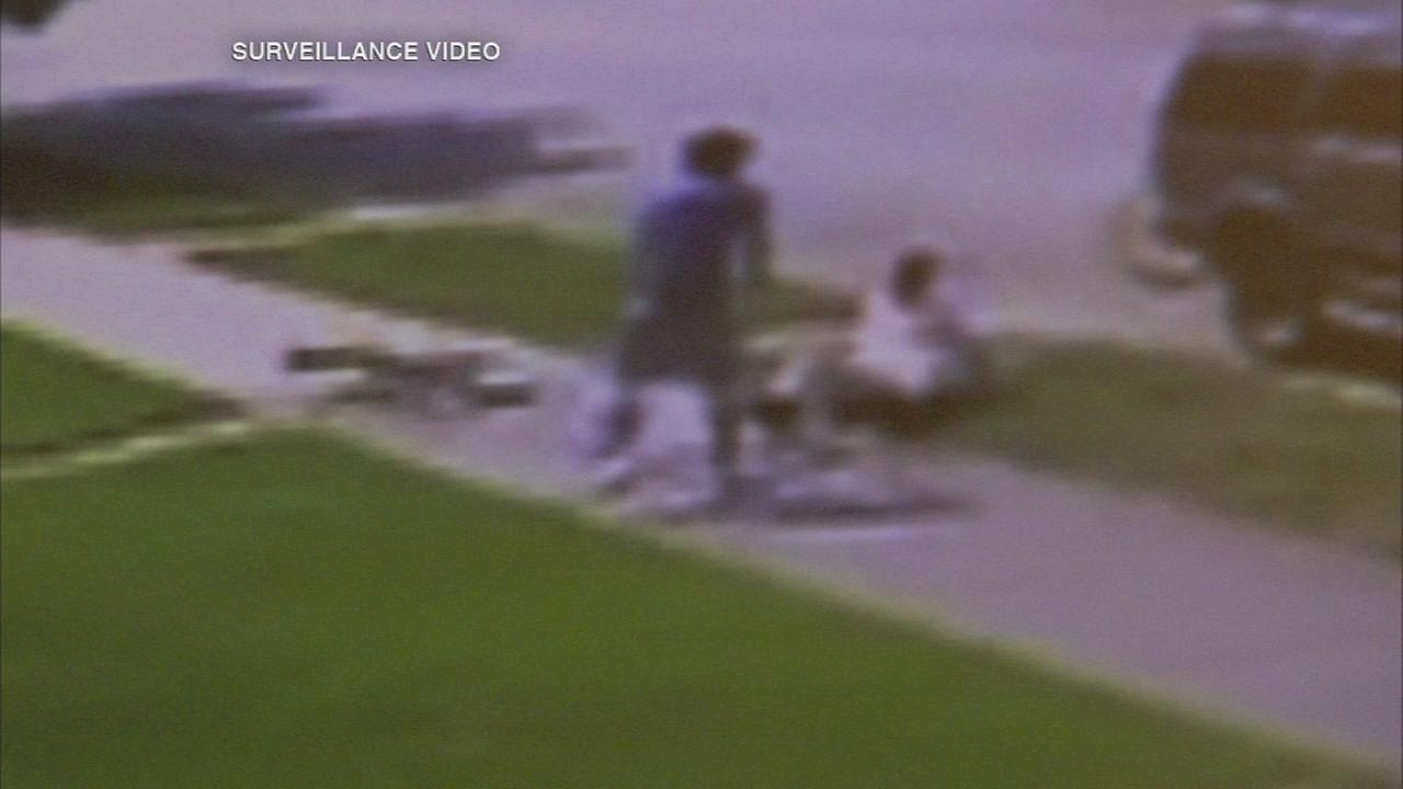 $1,000 reward offered in shooting of man watering lawn
