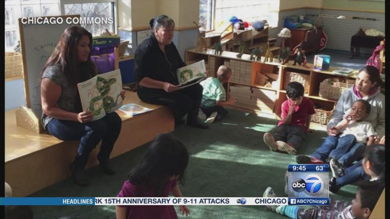 Newsviews Part 1: Chicago Commons