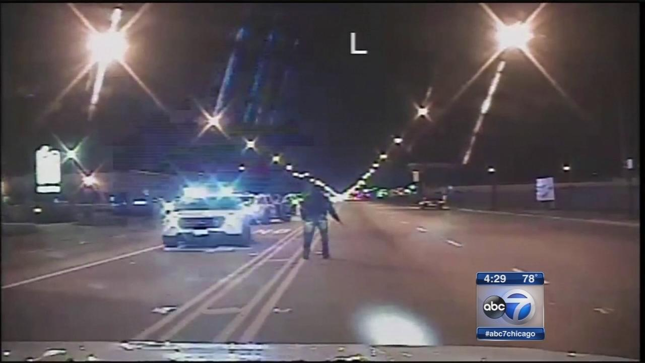 Grand jury may investigate other officers in McDonald case