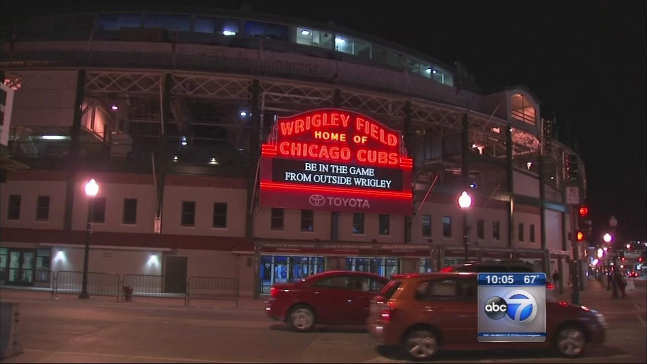 Cubs be Cardinas, could clinch division title at Wrigley Thursday