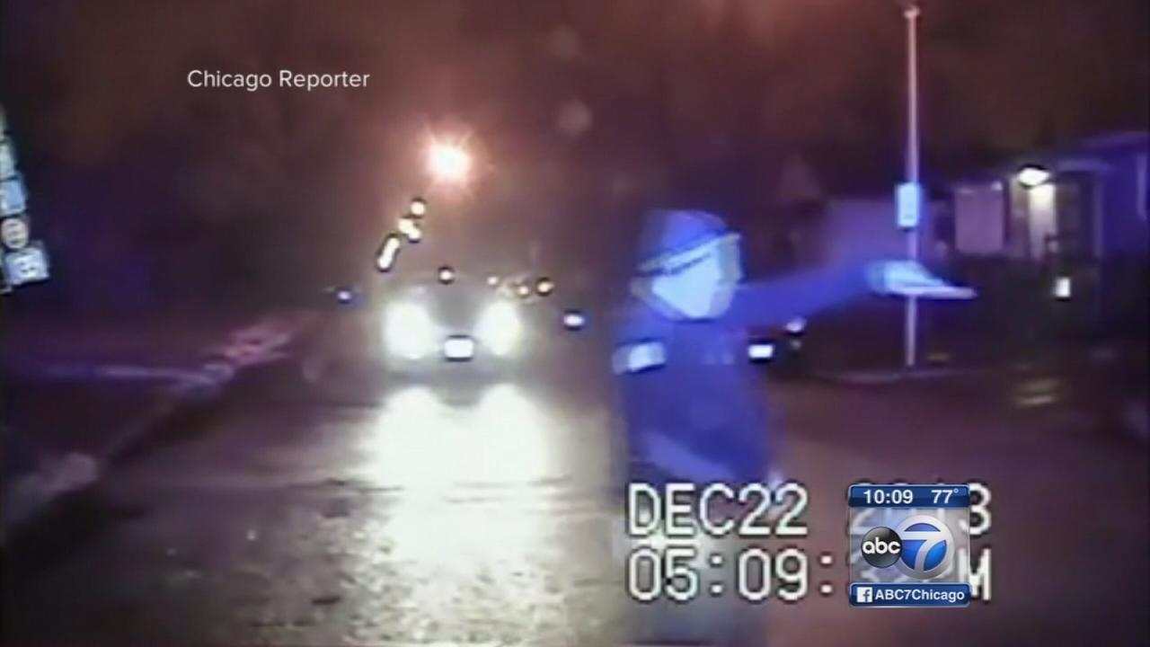 Chicago cop indicted on federal civil rights charges for 2013 shooting