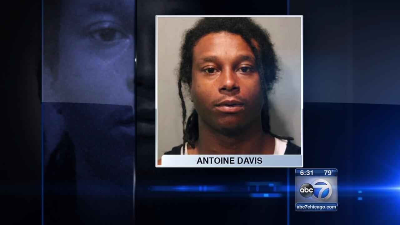 Man charged in shooting of 71-year-old