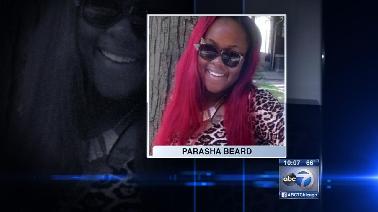 Pregnant woman killed, man wounded in shooting